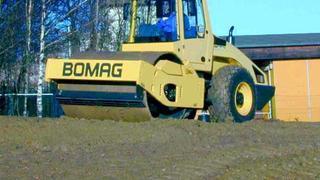 vidéo playlist de Bomag