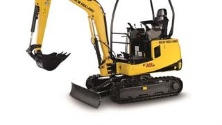 vidéo playlist de New Holland